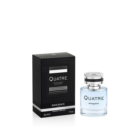 Boucheron Quatre Mens EDP 30ml Spray