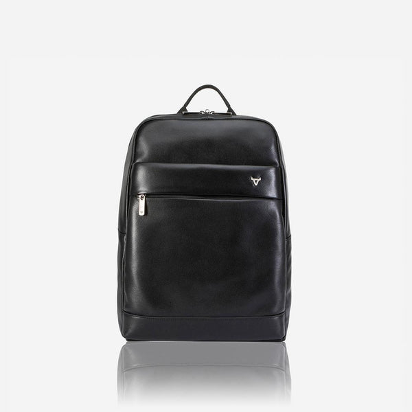 "Brando Cassidy 13"" Slim Laptop Backpack Black"