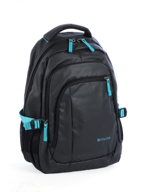 Cellini Skypak Medium Backpack Black