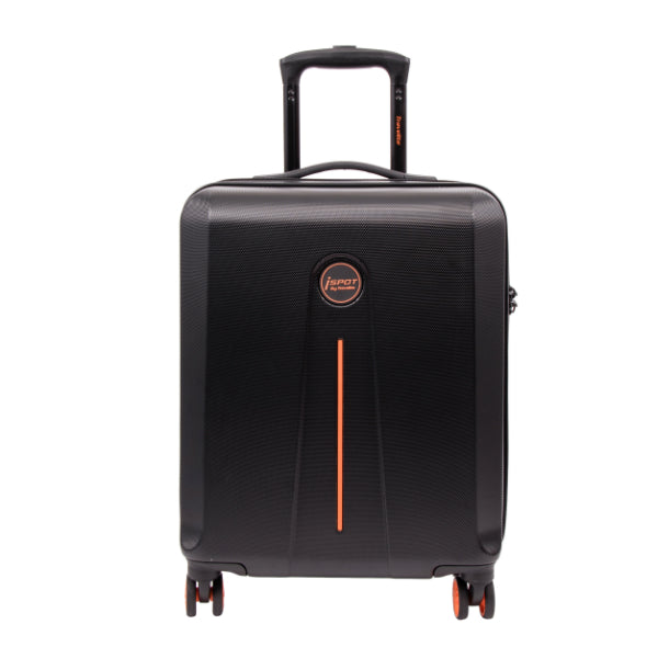 Travelite iSpot Verge 65cm Spinner Black