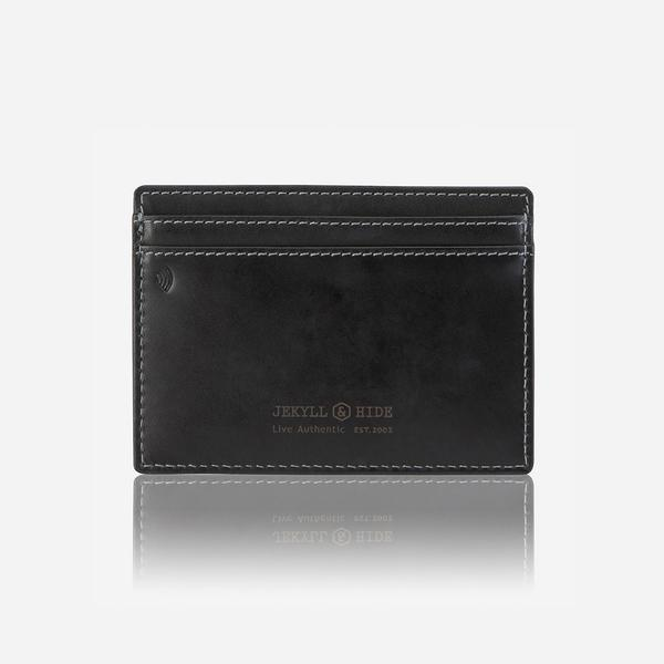 Jekyll And Hide Texas Upright Card Holder Black