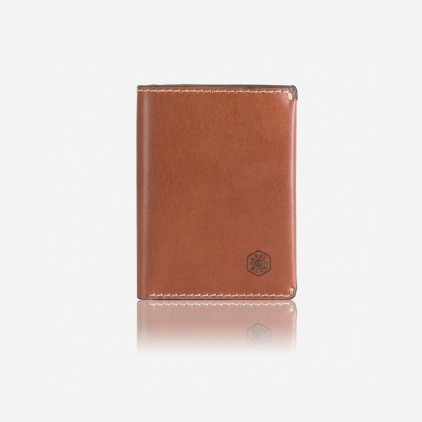 Jekyll And Hide Texas Large Billfold Wallet Clay
