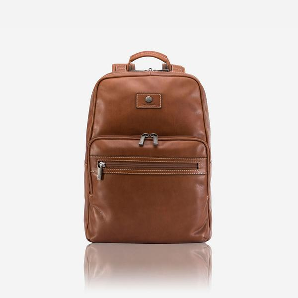Jekyll And Hide Montana Compact Laptop Backpack 42cm Colt