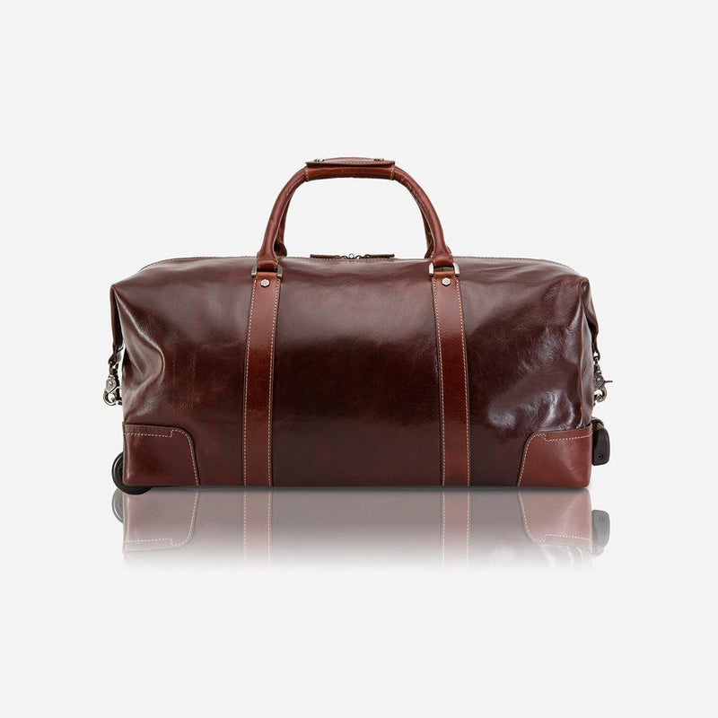 Jekyll and Hide cabin wheeled duffle