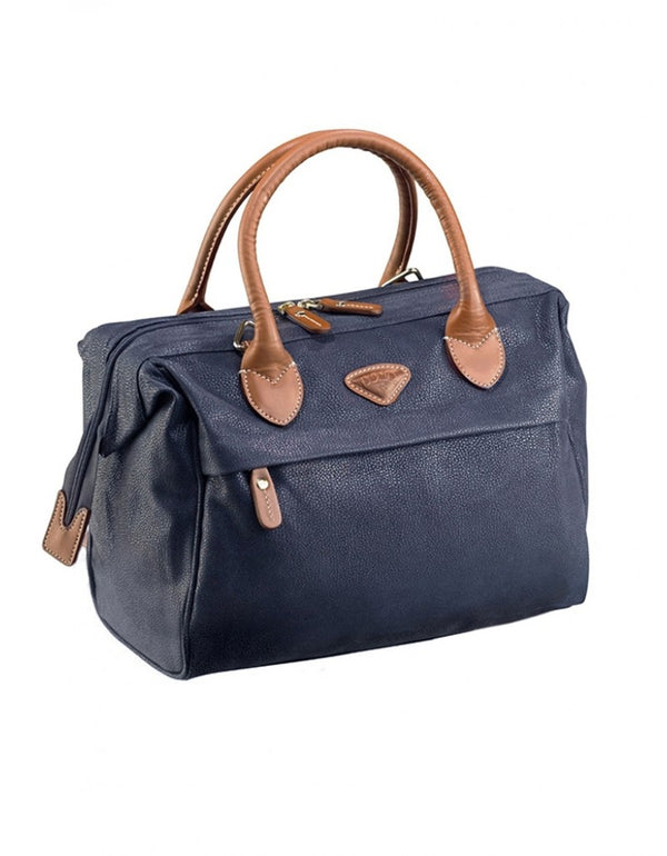 Jump Uppsala Beauty Case Blue