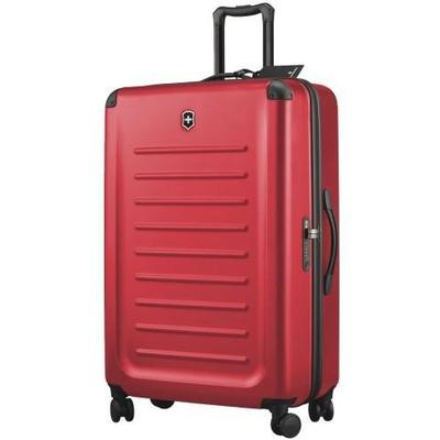 Victorinox Spectra Expandable Extra Large Case Red