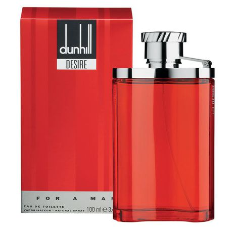 Dunhill Desire Red 100ml EDT