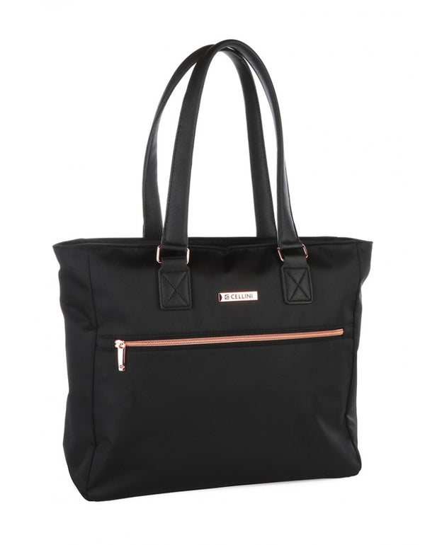Cellini Allure Business Tote Handbag