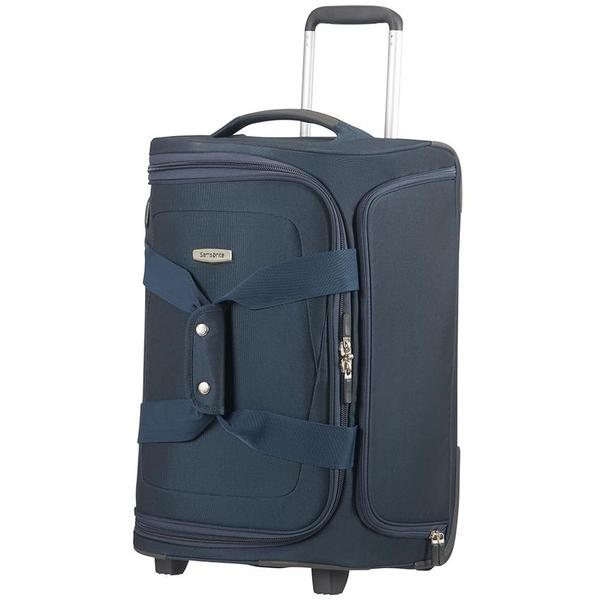 Samsonite Spark SNG Duffle with wheels 55cm Blue