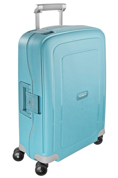 Samsonite S'Cure Spinner 69cm Aqua Blue