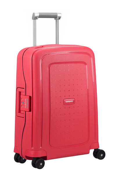 Samsonite S'Cure Spinner 55cm Raspberry Sorbet