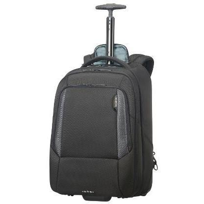 Samsonite Cityscape Tech Laptop Backpack W/Wheels 17.3