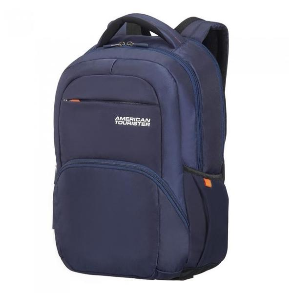 "American Tourister Urban Groove UG7 15.6"" Office Backpack Blue"