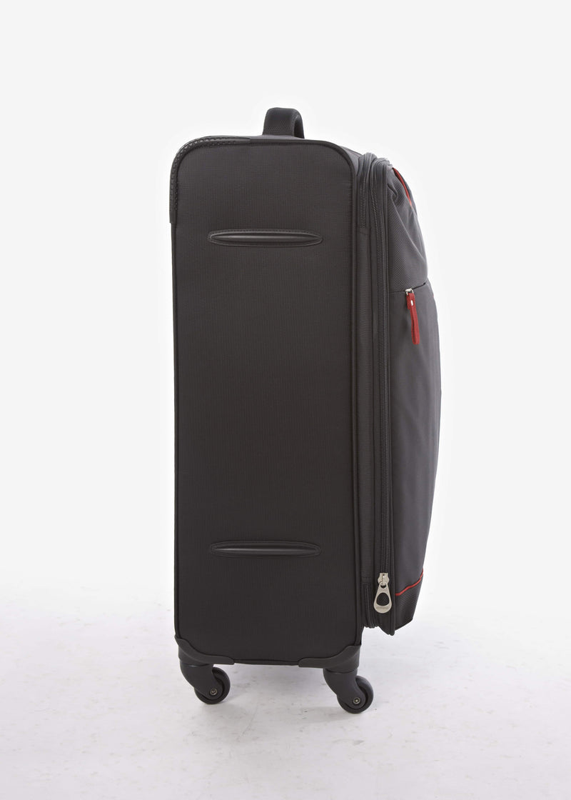 American Tourister Sky 3 Piece Set Black
