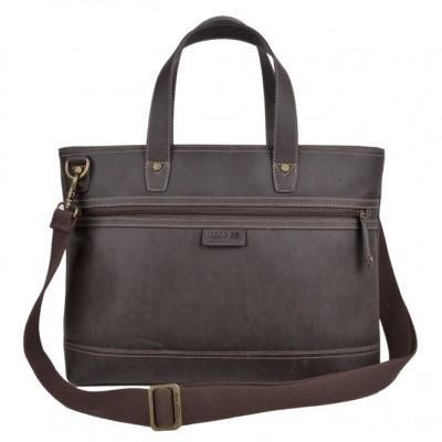 Troop London Messenger Bag