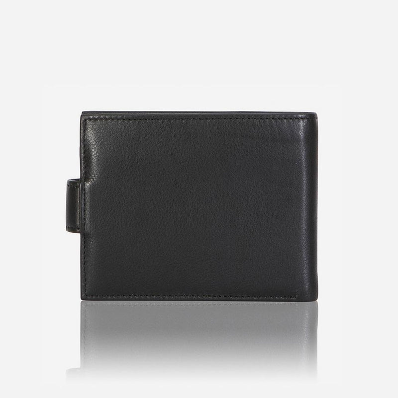 Brando Eastwood Clint Leather Wallet