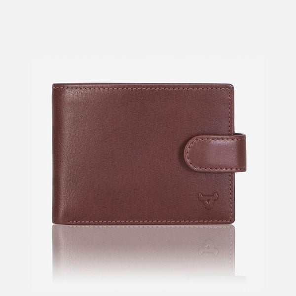 Brando Dakota Clint Leather Wallet