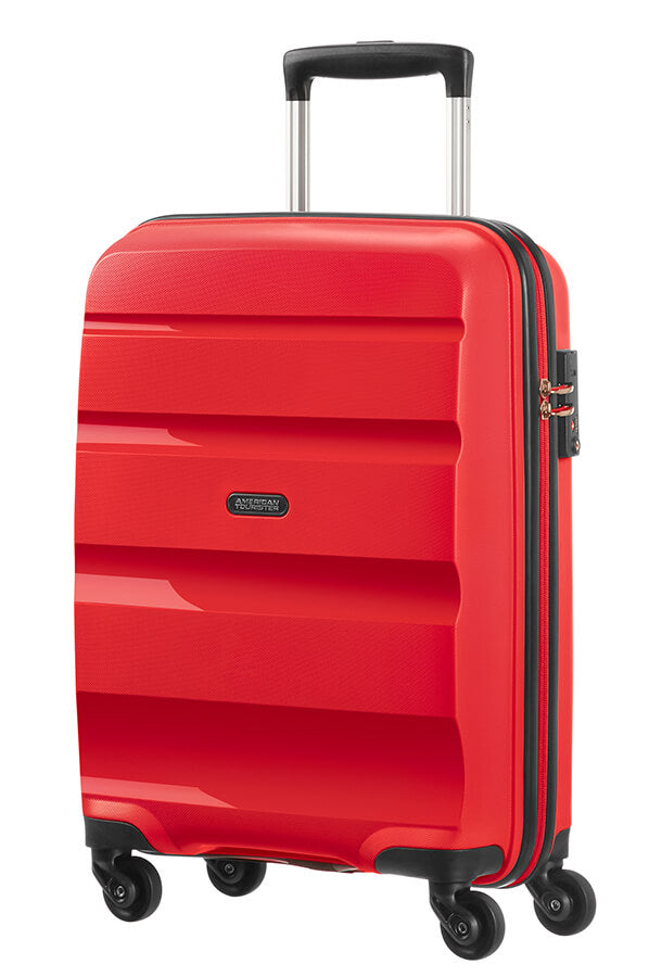 American Tourister Bon Air 3 Piece Set Magma Red