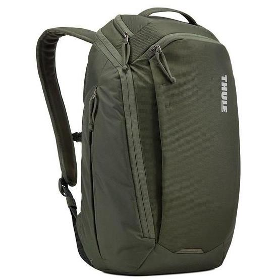 "Thule EnRoute 23L Backpack for 15.6"" Laptop Dark Forest"
