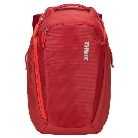 "Thule EnRoute 23L Backpack for 15.6"" Laptop Red Feather"