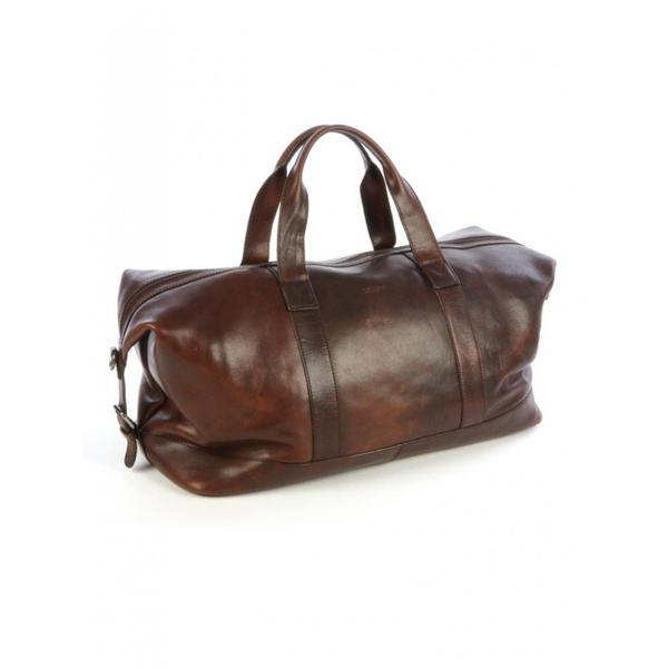 Cellini Woodbridge Carry On Duffle Bag Brown