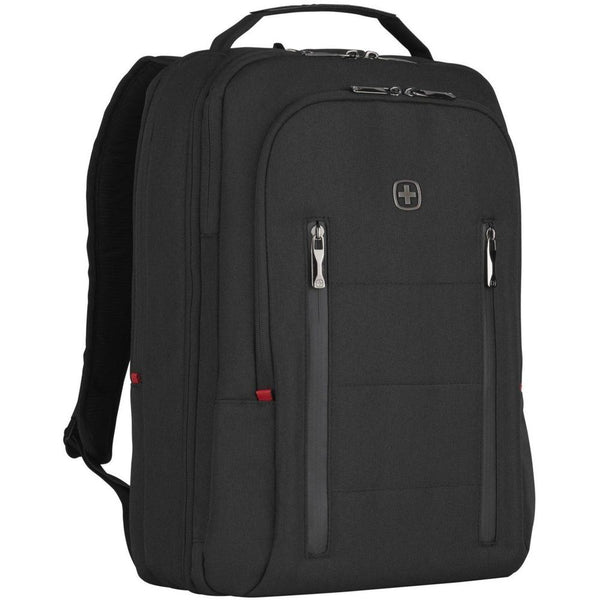 Wenger Carry-On 16'' Laptop Backpack with Tablet Pocket