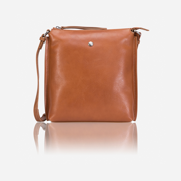 Jekyll And Hide Osaka Ladies Essentials Crossbody/Sling Bag Tan