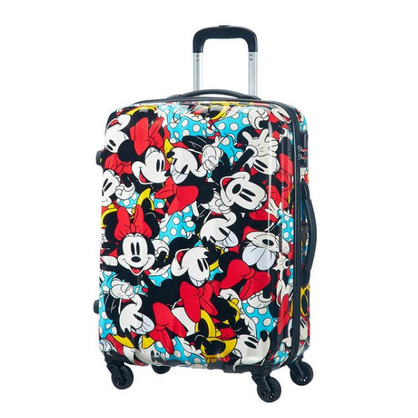 American Tourister Disney Legends Minnie Comics 65cm