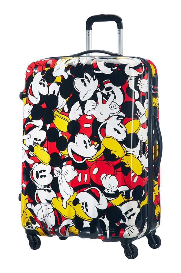 American Tourister Disney Legends Mickey Comics 75cm