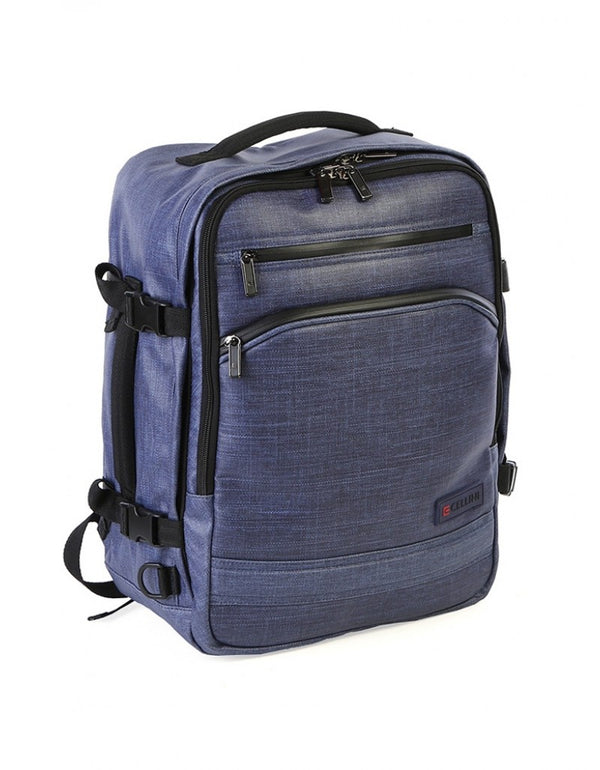 Cellini Origin Tourer Backpack Denim