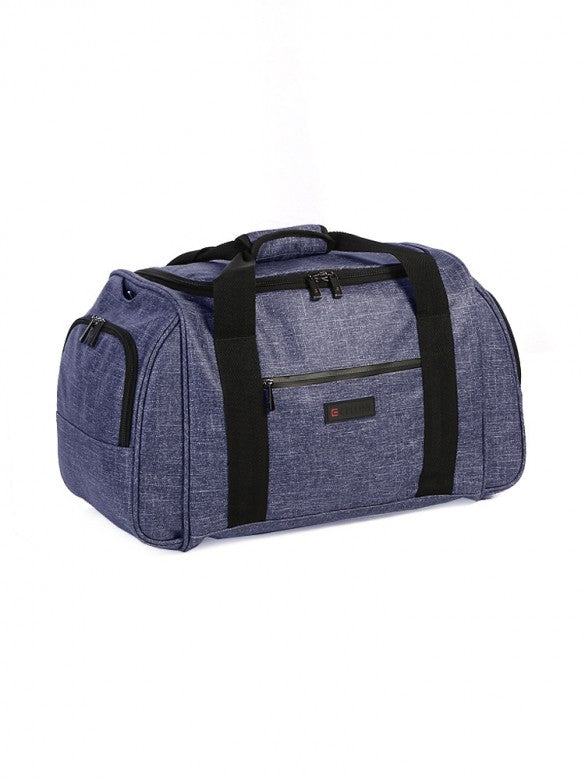 Cellini Origin 50cm Cabin Duffle Denim Blue