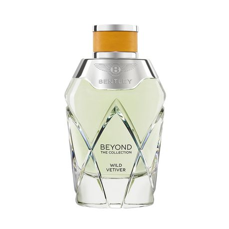 Bentley Beyond Collection Wild Vetiver 100ml