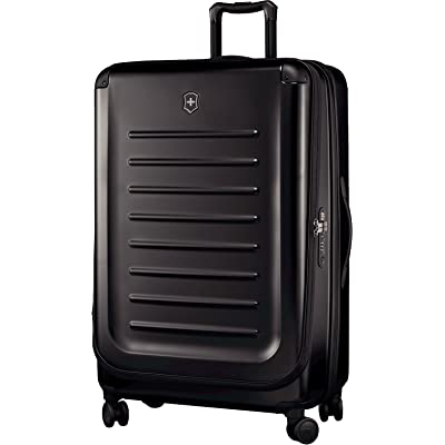 Victorinox Spectra Expandable Extra Large Case Black
