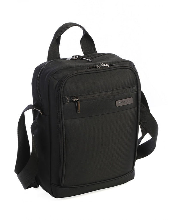 New Cellini Xpress Reporter Bag Black
