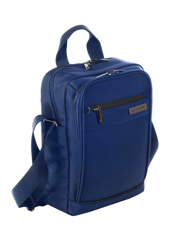 New Cellini Xpress Reporter Bag Royal Blue