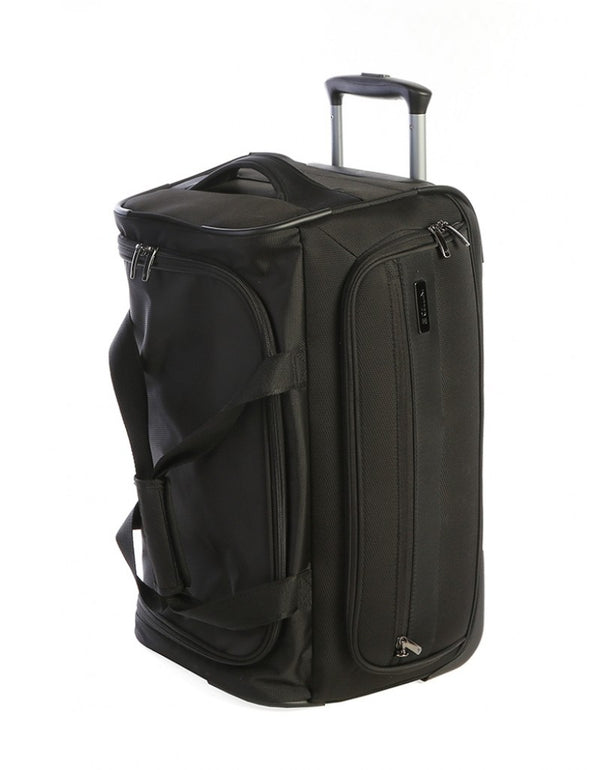 New Cellini Xpress 55cm Carry On Duffle Black