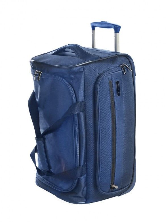 New Cellini Xpress 55cm Carry On Duffle Royal Blue