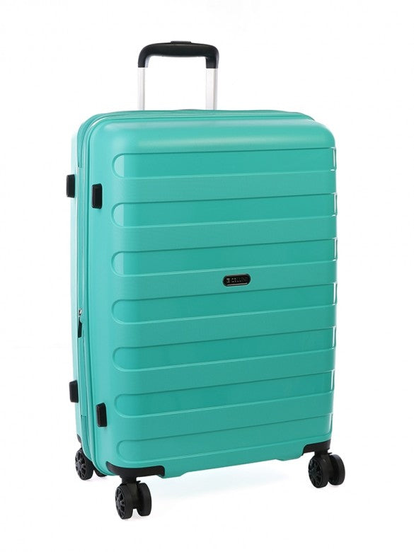 Cellini Sonic 55cm Carry On Jade Green