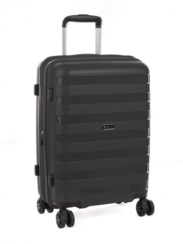 Cellini Sonic 55cm Carry On Black
