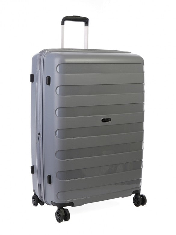 Cellini Sonic 55cm Carry On Grey