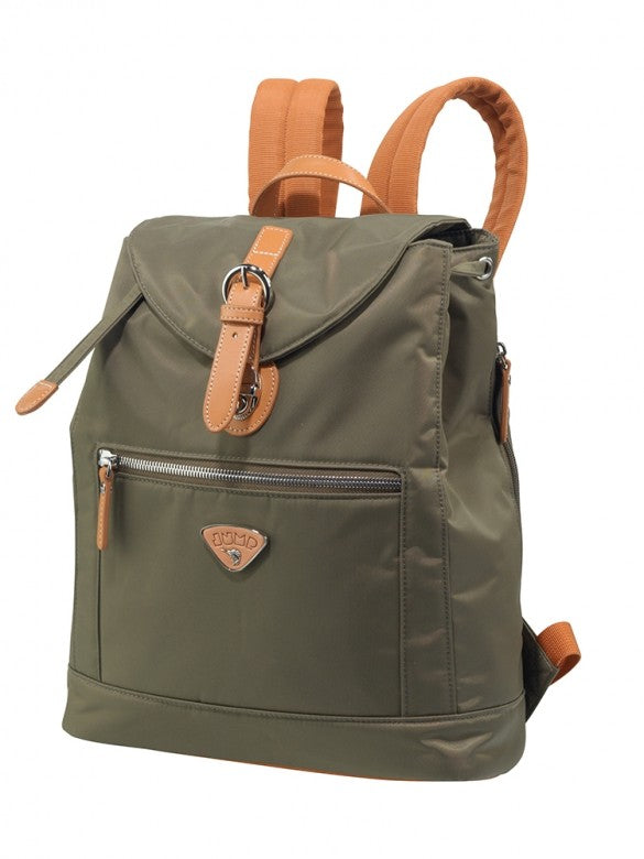 Jump Cassis Riviera Backpack Olive