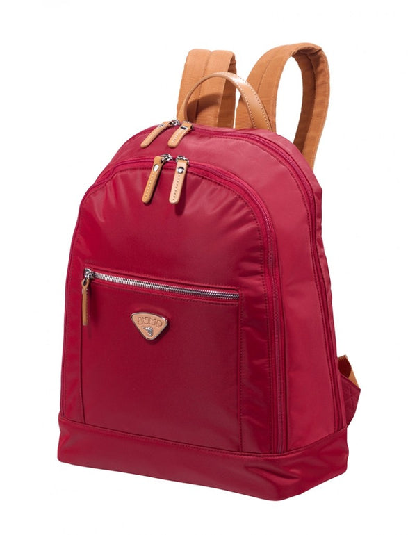 Jump Cassis Riviera Backpack Red