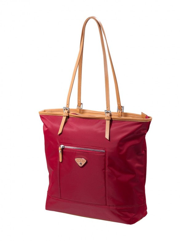 Jump Cassis Riviera Shopper Red