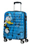 American Tourister Wavebreaker Disney 55cm Donald Duck