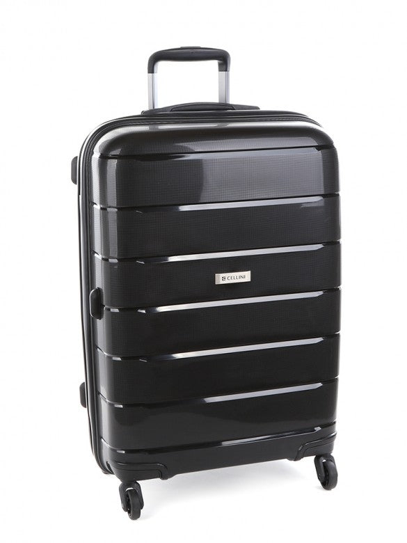Cellini Zone 65cm Spinner Black