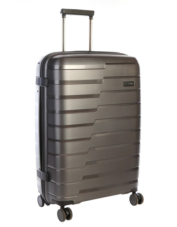 New Cellini Microlite 65cm Spinner Charcoal