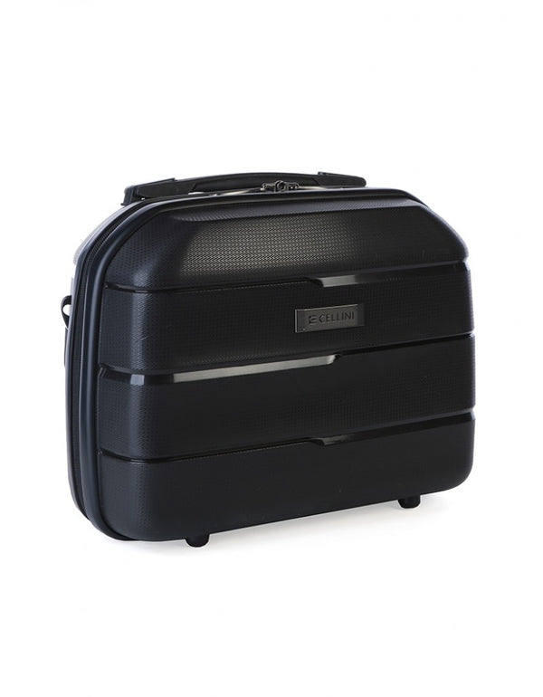 Cellini Spinn Beauty Case Black