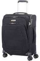 Samsonite Spark SNG Spinner 55cm Length 40cm Black