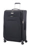 Samsonite Spark SNG Spinner Expandable 79cm Black
