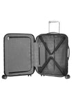 Samsonite Flux Spinner Expandable 68cm Pink
